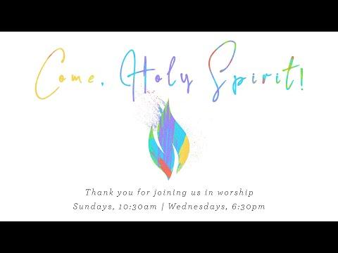 05/31/2020 - Christ Church Nashville LIVE