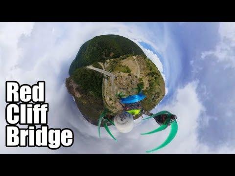 Red Cliff Bridge - UCPCc4i_lIw-fW9oBXh6yTnw