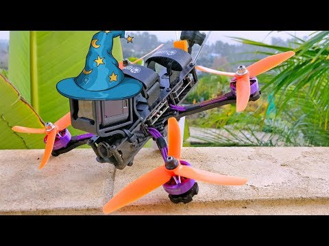 Eachine Wizard X220HV - UC4yjtLpqFmlVncUFExoVjiQ