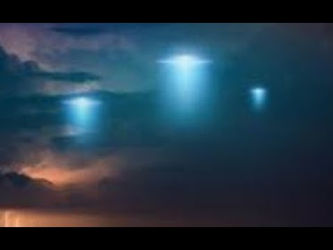Breaking UFOs Spotted In Japan, and Puerto Rico