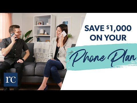 How to Save $1000 on Your Cell Phone Plan with George Kamel