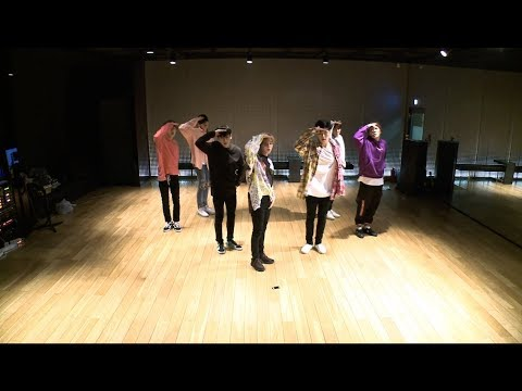 Beautiful (Dance Practice Version)