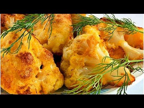 Cauliflower Fried  Recipe For 100 People - UC7ow90uYlS9myGFWrmcvqIg