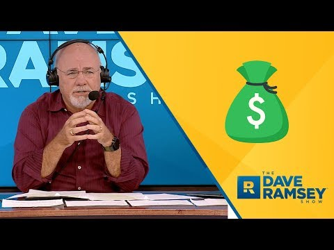 Equifax Is NOT Going To Pay EVERYONE $125 - Dave Ramsey Rant