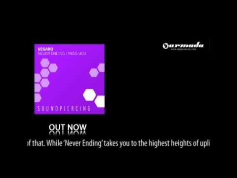 Vegaro - Never Ending (Original Mix) [SPC075] - UCGZXYc32ri4D0gSLPf2pZXQ