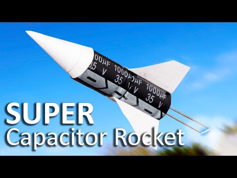 Super Capacitor Rocket - UC67gfx2Fg7K2NSHqoENVgwA