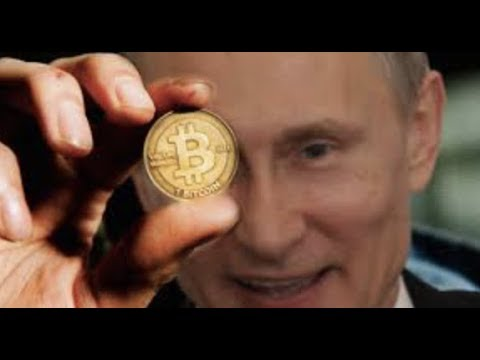 Breaking Russia To Buy 470 Billion Dollars Of Bitcoin
