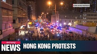 [NEWS IN-DEPTH] Expert's Take on HONG KONG Protests