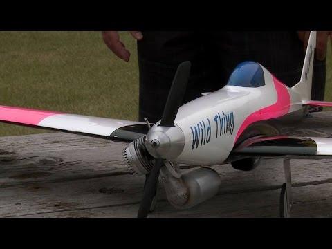 RC-TV RC Plane Extreme Pylon Racing - UCUCNmsEmhza-t7kparTWhWg