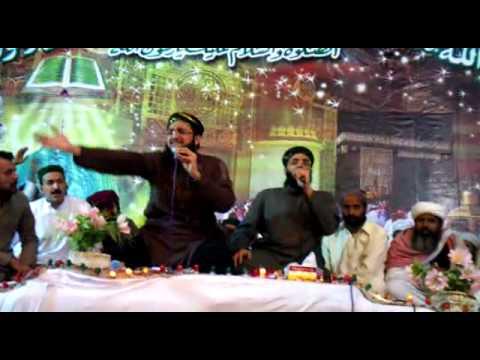Ya Bapa Ka Sika - Hafiz Muhammad Tahir Qadri Naat