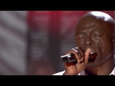 SEAL - Stand By Me - UC8p8ugNswxW3TjxExXGcGJA