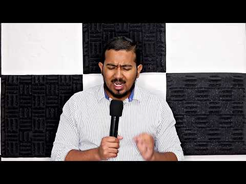 GOD'S WAY IS THE BEST WAY, Daily Promise and Powerful Prayer with Ev.  Gabriel Fernandes