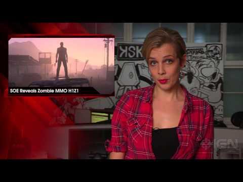 News: Sony Reveals New MMO H1Z1 - UCKy1dAqELo0zrOtPkf0eTMw