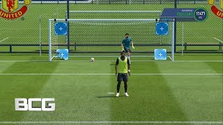 Fifa 19 Skill Games Advanced Set Pieces Silver Level