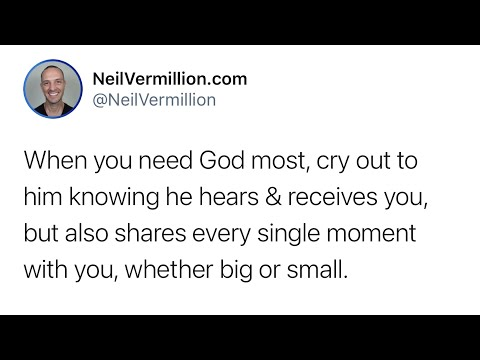 Hope Through Fellowship - Daily Prophetic Word