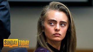 Erin Carr's Latest Documentary Reexamines The Michelle Carter Case | Sunday TODAY