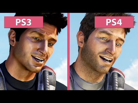 how to play splitscreen on uncharted 3