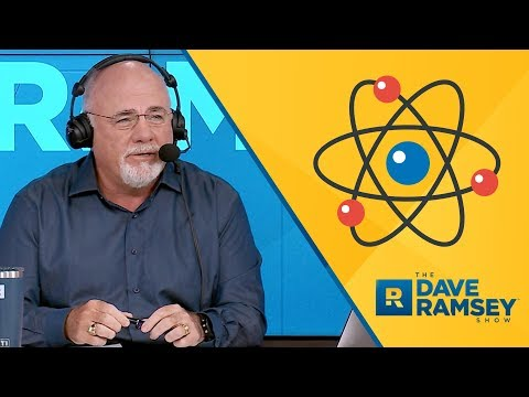 The Solution To Your Financial Chaos - Dave Ramsey Rant