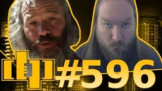 G-TIME JOHNNY RETURNS! - WARCORPSE: THE DEFINITIVE NECKBEARD? - PLUS MORE! | DP #596