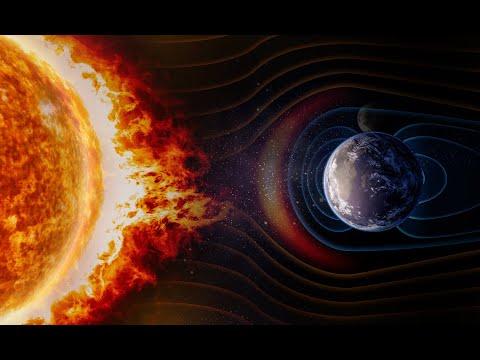 Massive Solar Flare Hits Earth Today!!