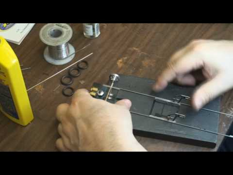 Building a Drag Slot Car promo version - UCz4UORzc8WtQ4MmymK9htJg