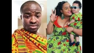 (REVEALED) Real reason why Evangelist Addai is a.ttacking vivian Jill and her son