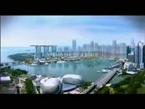 Visit Singapore - A World of Contrasts - UCXnIQrzOwgddYqQ3pyf0AnQ