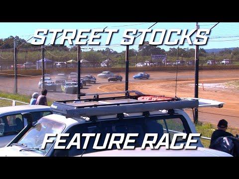 Street Stocks: A-Main - Ellenbrook Speedway - 05.09.2021 - dirt track racing video image