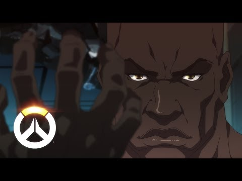[NEW HERO – NOW PLAYABLE] Doomfist Origin Story | Overwatch - UClOf1XXinvZsy4wKPAkro2A