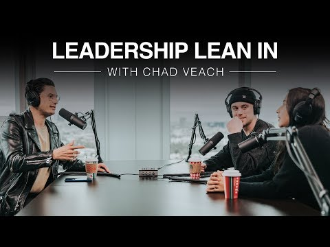 Leadership Lean In  Ep. 03