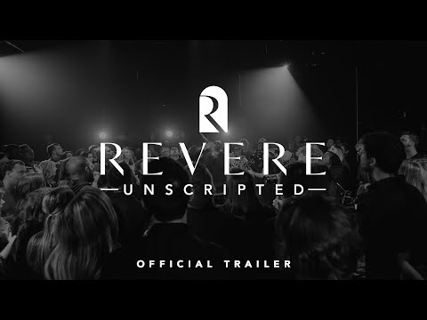 Revere: Unscripted (Official Trailer)