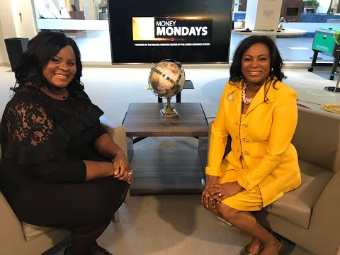 JBS Money Mondays: Business and Leadership Conference 2020 with JBS President Deloris S. Thomas, PhD