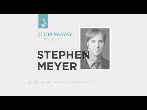 A Christian Scientific Perspective on Evolution (Stephen Meyer)