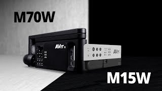 AVerVision M70W Intro Video