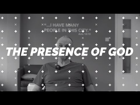 A PASTOR SPEAKS ON THE IMPORTANCE OF THE PRESENCE OF GOD