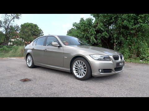 2010 BMW 323i Start-Up and Full Vehicle Tour - UC8pttIVZTCIHXZuDxBIzxAw