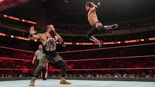 WINC Podcast (8/19): WWE RAW Review With Matt Morgan, NXT Moving To USA Network