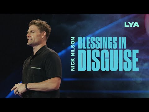 Blessings in Disguise  Nick Nilson
