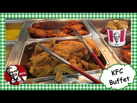 all you can eat kfc buffet kentucky fried chicken dinner fpvracer lt