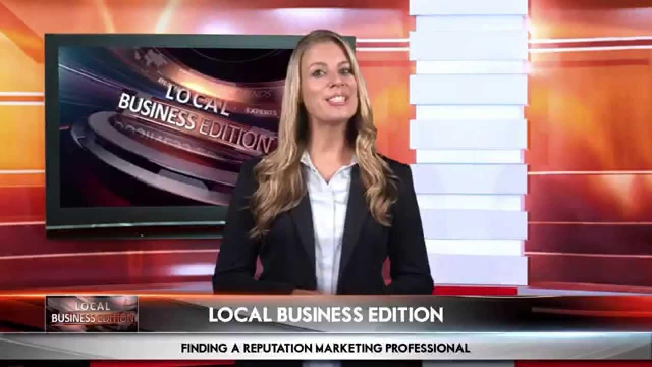 How to find a Reputation Marketing Expert - ClicksAndMortar