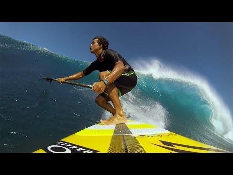 GoPro: Waterman Kai Lenny