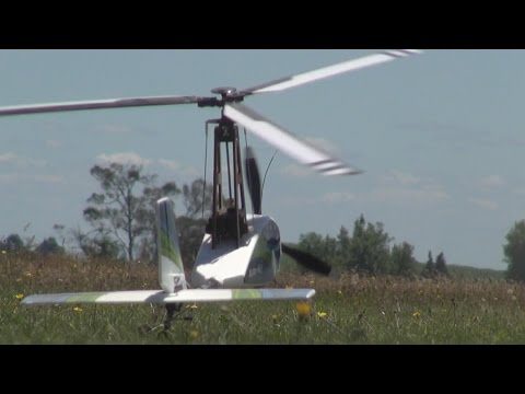 A short flight with the HobbyKing RC Autogyro - UCQ2sg7vS7JkxKwtZuFZzn-g