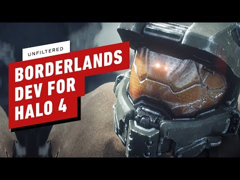 Borderlands Developer Was Considered for Halo 4 - IGN Unfiltered - UCKy1dAqELo0zrOtPkf0eTMw