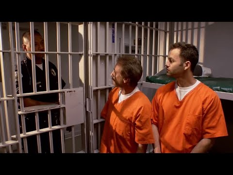 Kirk Cameron, Ray Comfort ARRESTED!  Way of the Master: Season 3, Ep. 29