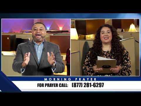 Morning Prayer: Wednesday, Dec. 2, 2020