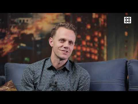 Chat with Pastor Charlie Elliott on his advice to young ministers  Exponential NG Studio