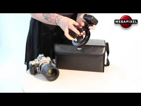 Videorecenze Nikon makro zábleskový kit SB-R1C1