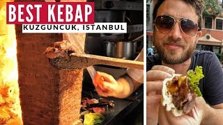 Best Doner Kebab Istanbul | Kuzguncuk Instagram Heaven | Full Time Travel Vlog 16