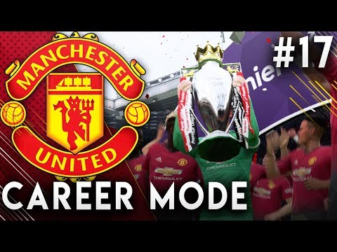 FIFA 19 Manchester United Career Mode EP17 - Season Finale!! Champions League Fate Decided!!