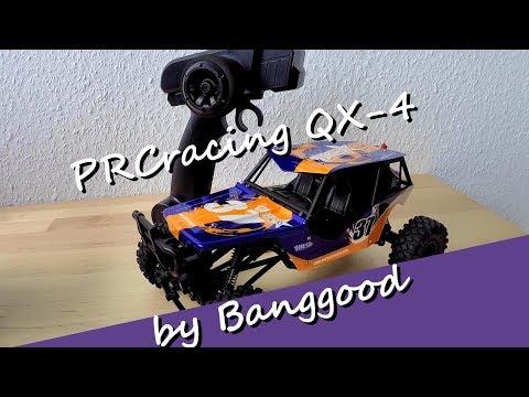 PRC-Crawler-QX4- RC Rock Crawler mit krassen Soundmodul - Motorsound by Banggood - UCNWVhopT5VjgRdDspxW2IYQ